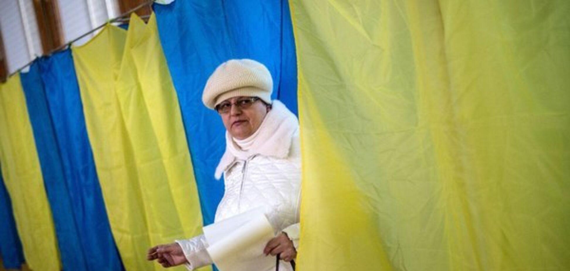 'Члени комісії – п'яні': поліція Києва повідомила про порушення на виборах