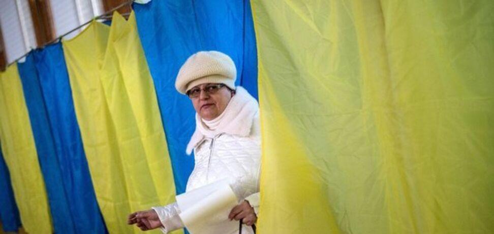 'Члены комиссии – пьяные': полиция Киева сообщила о нарушениях на выборах