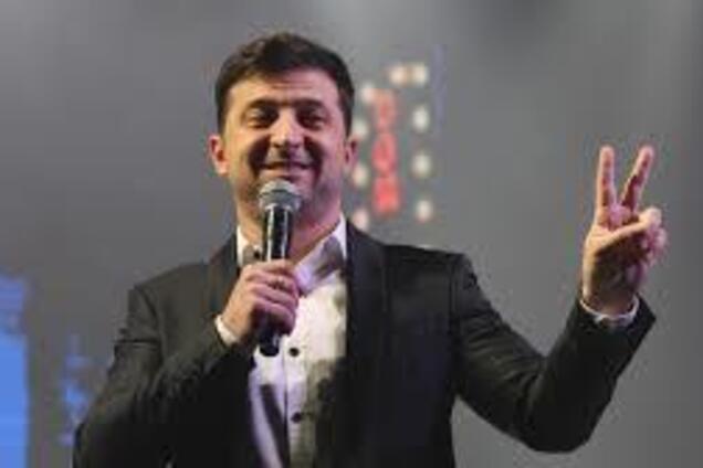 Зеленский пообещал сюрприз во втором туре