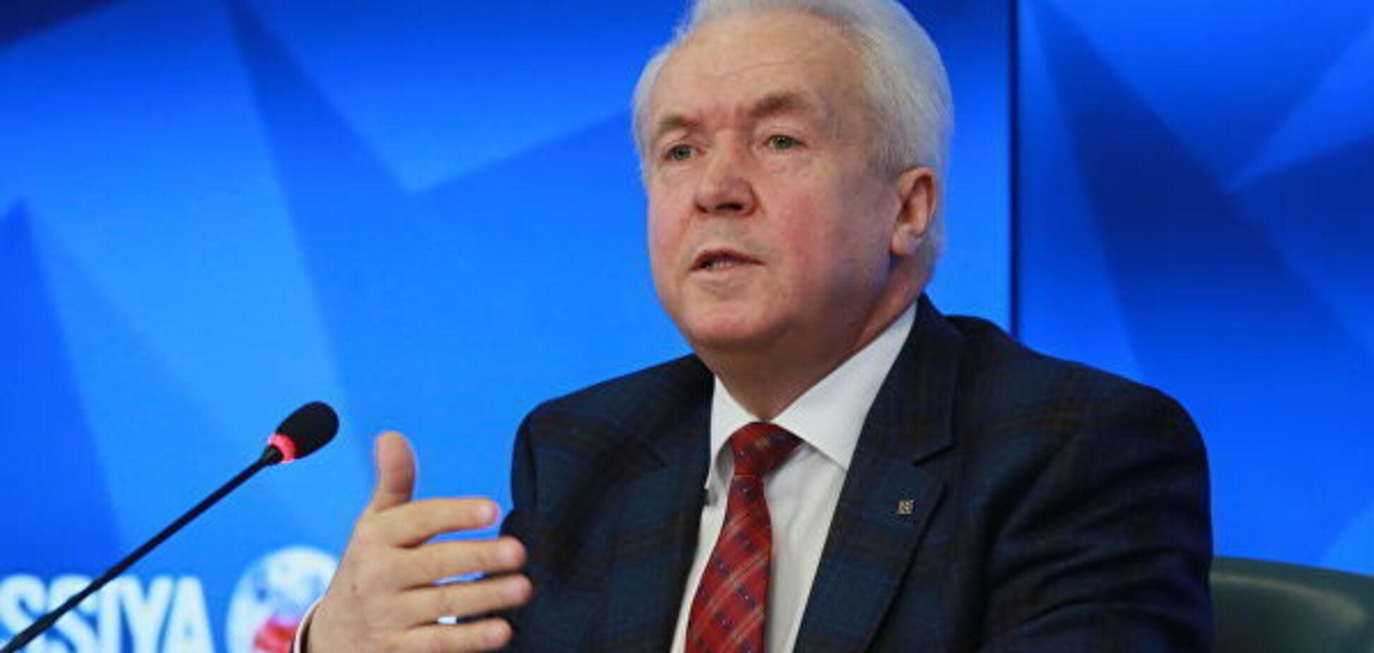 Екс-регіонал намагався прорватися в президенти України і поплатився: що відомо