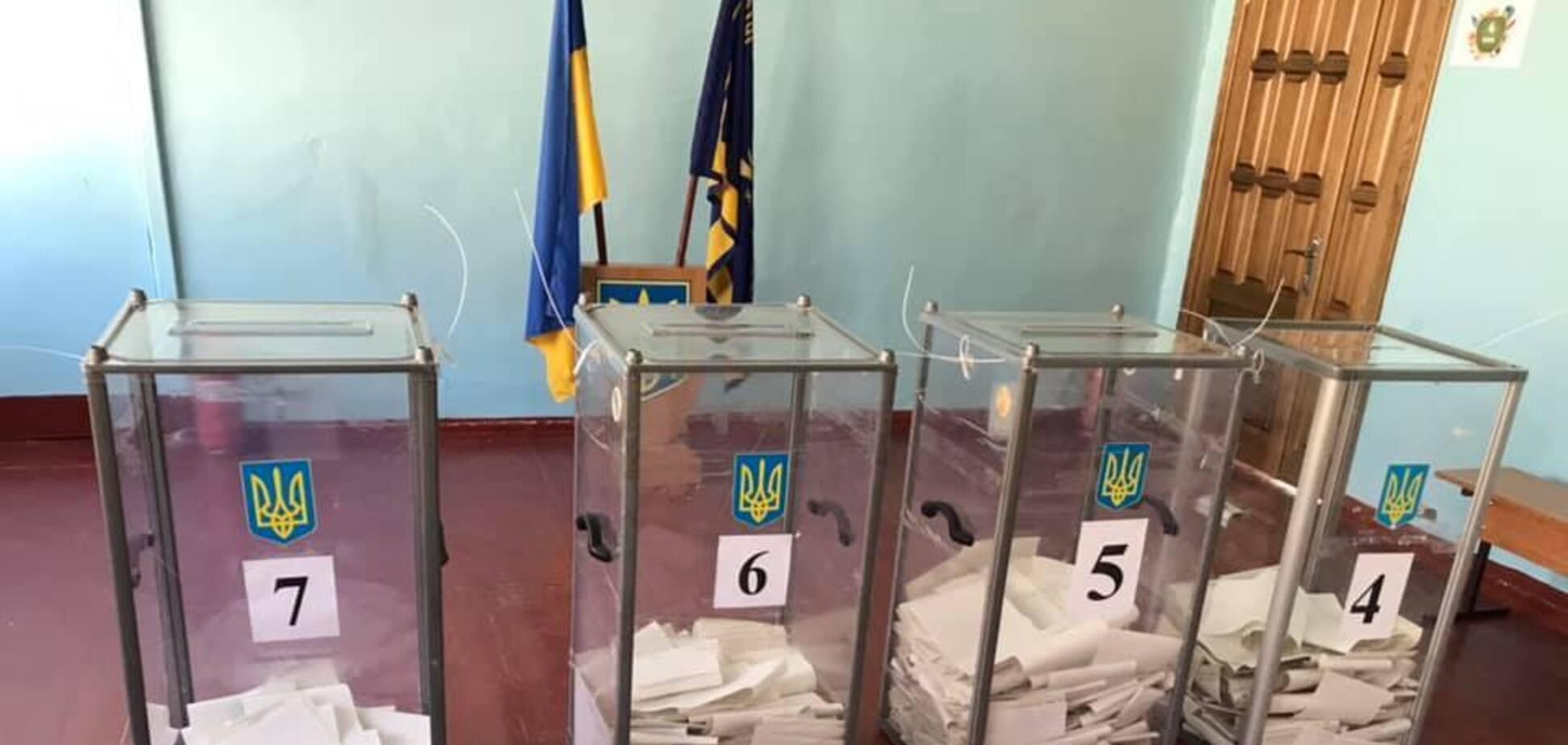 ''Исторические'' выборы в Украине: названо главное отличие от предыдущих голосований
