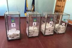 ''Історичні'' вибори в Україні: названо головну відмінність від попередніх голосувань