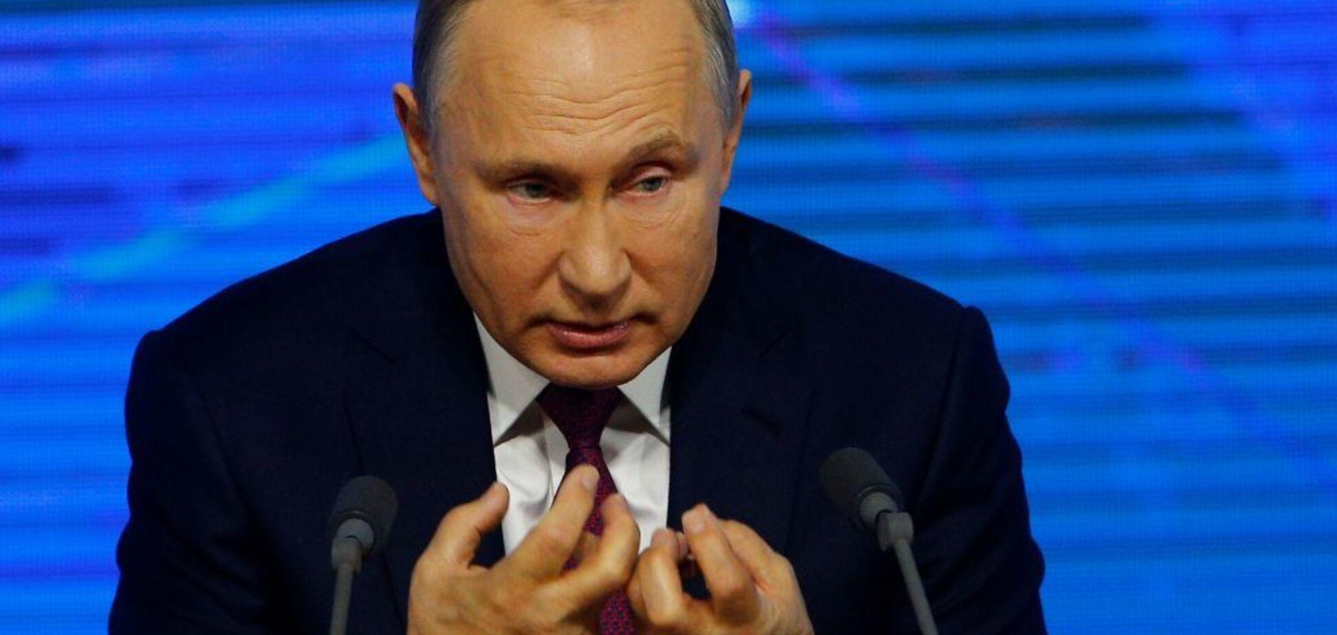 Россия может ударить отовсюду после выборов