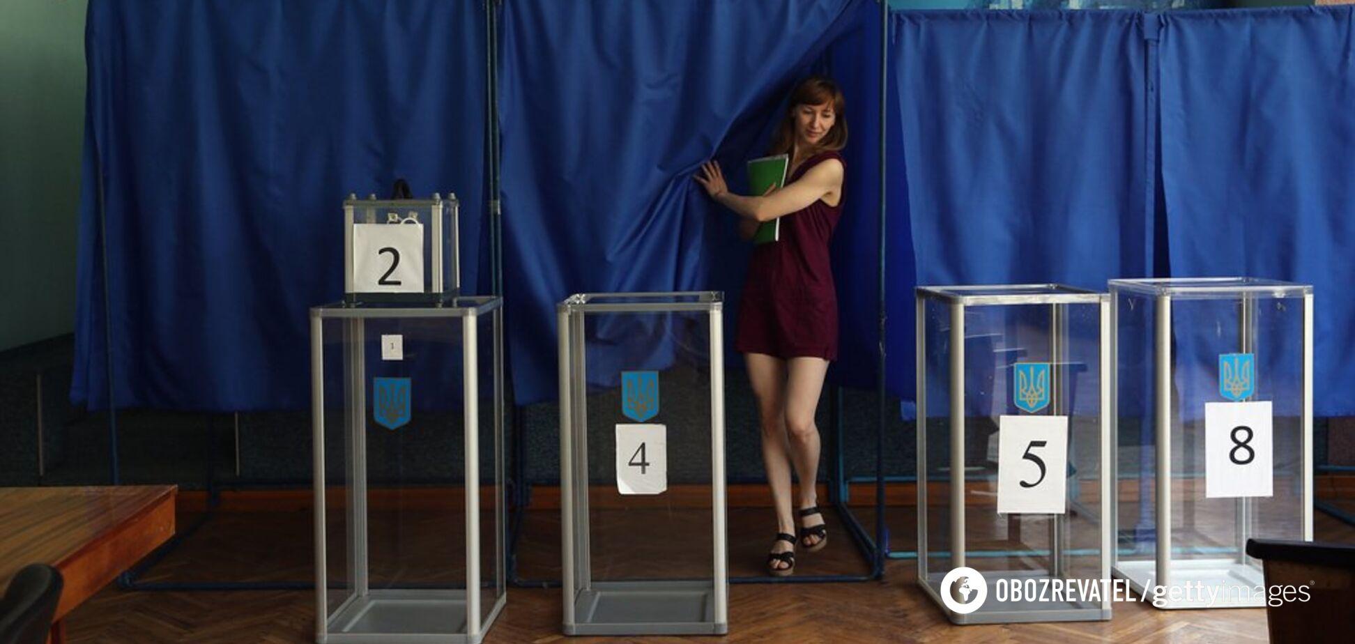 Результати екзит-полів в Україні: з'явилася перша реакція Росії