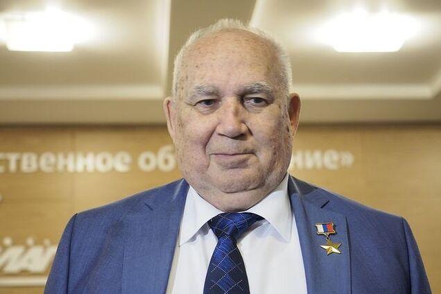 Микола Макаровець