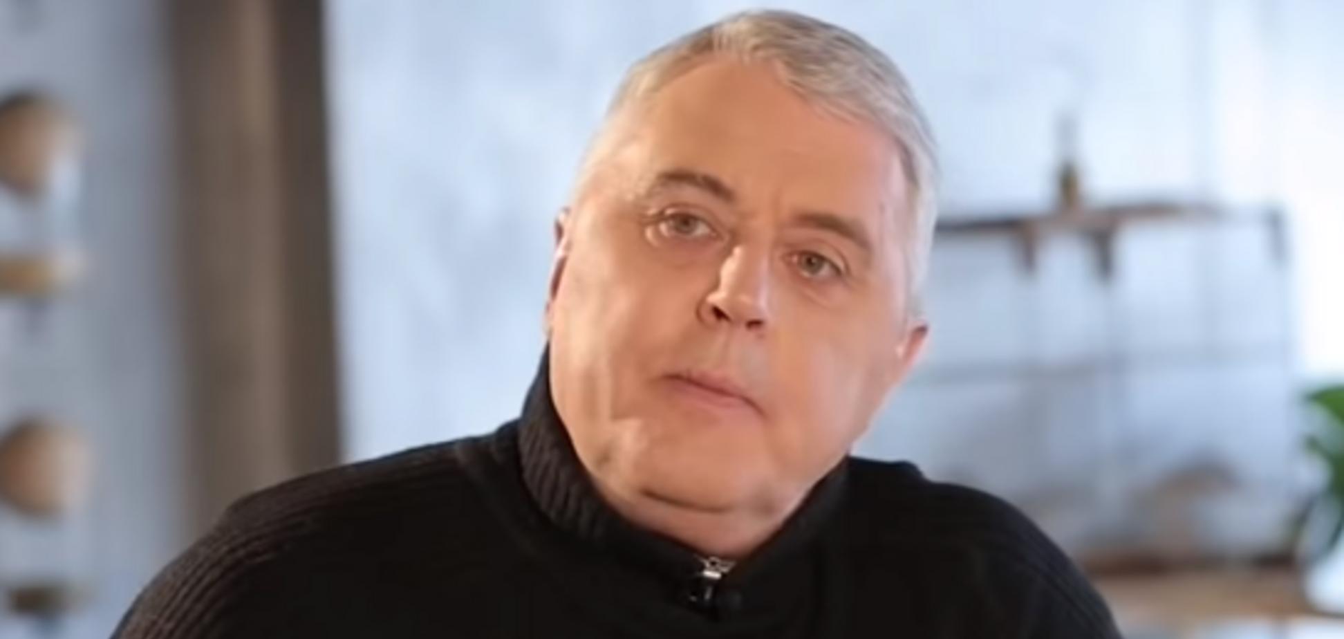 'Нам був би п*здець!' Подерв'янський розповів, як Путін може знищити Україну