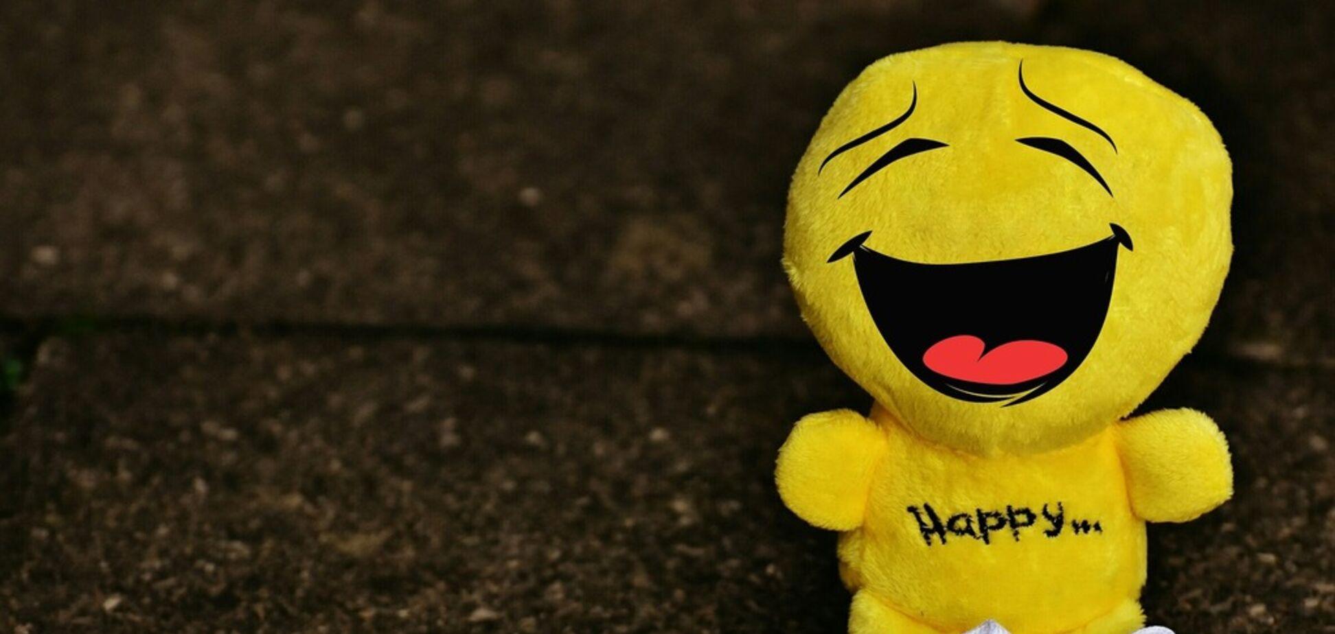 День сміху-2019: як привітати з найвеселішим святом року