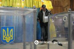 Не фальсификация: названа самая большая угроза для выборов в Украине