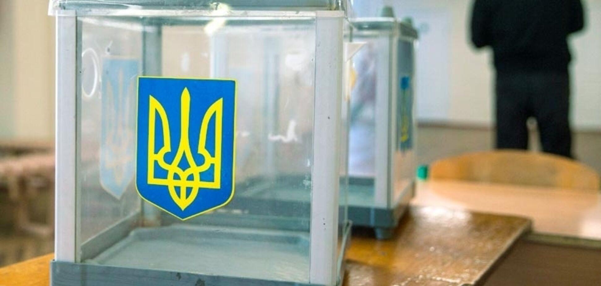 В Одессе на выборах случилась неразбериха с россиянкой: детали инцидента