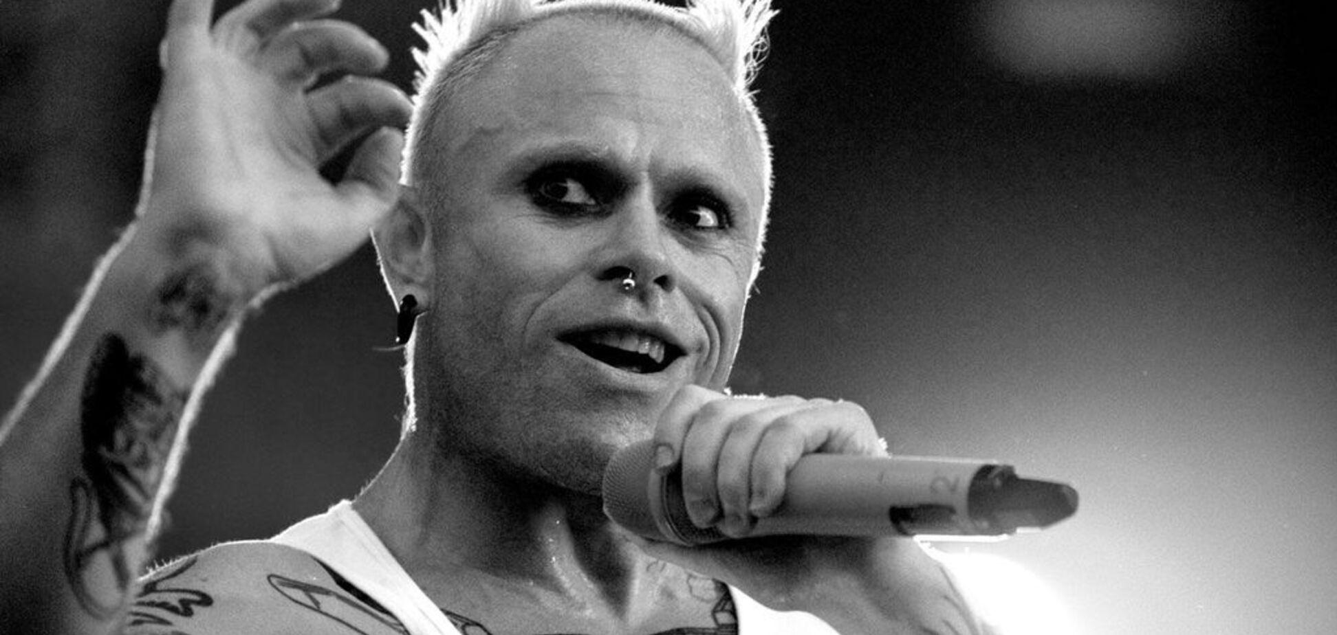 Умер солист The Prodigy: вспоминаем последнее выступление группы в Украине