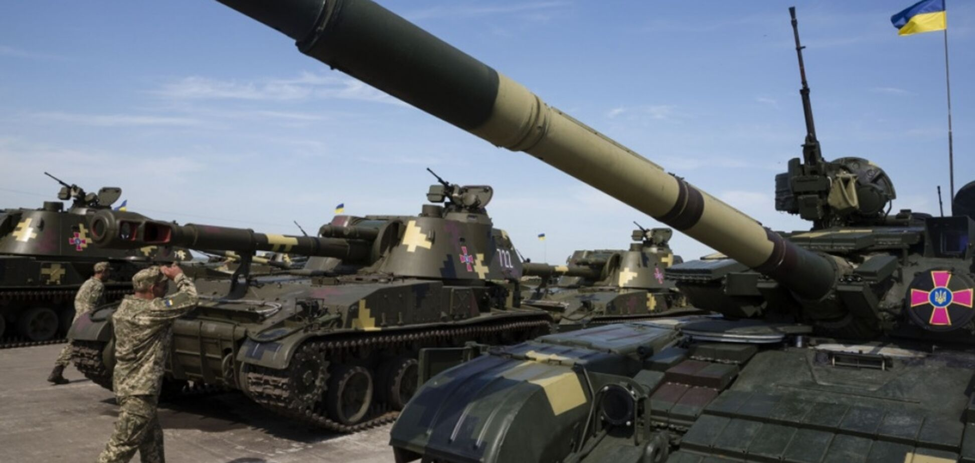 Корупція в оборонці України: журналісти розкрили суми 'відкатів'