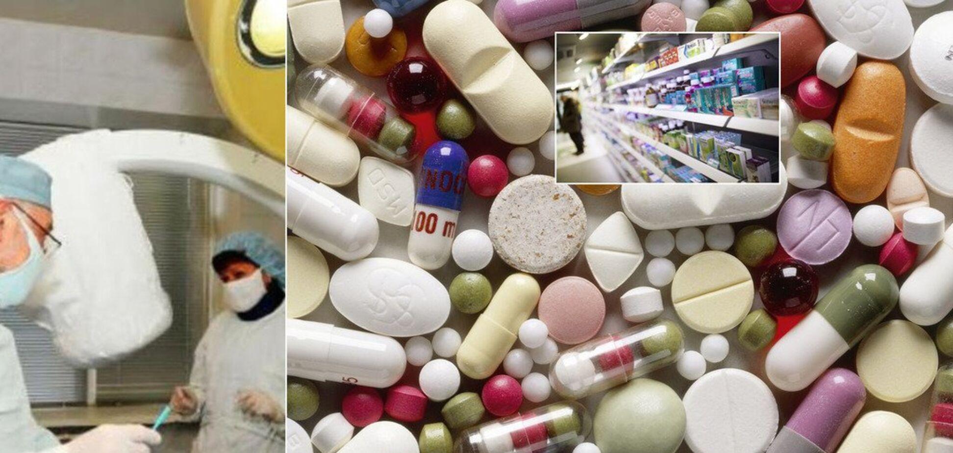 Лекарства и рецепты: через несколько недель украинцев ждут глобальные перемены