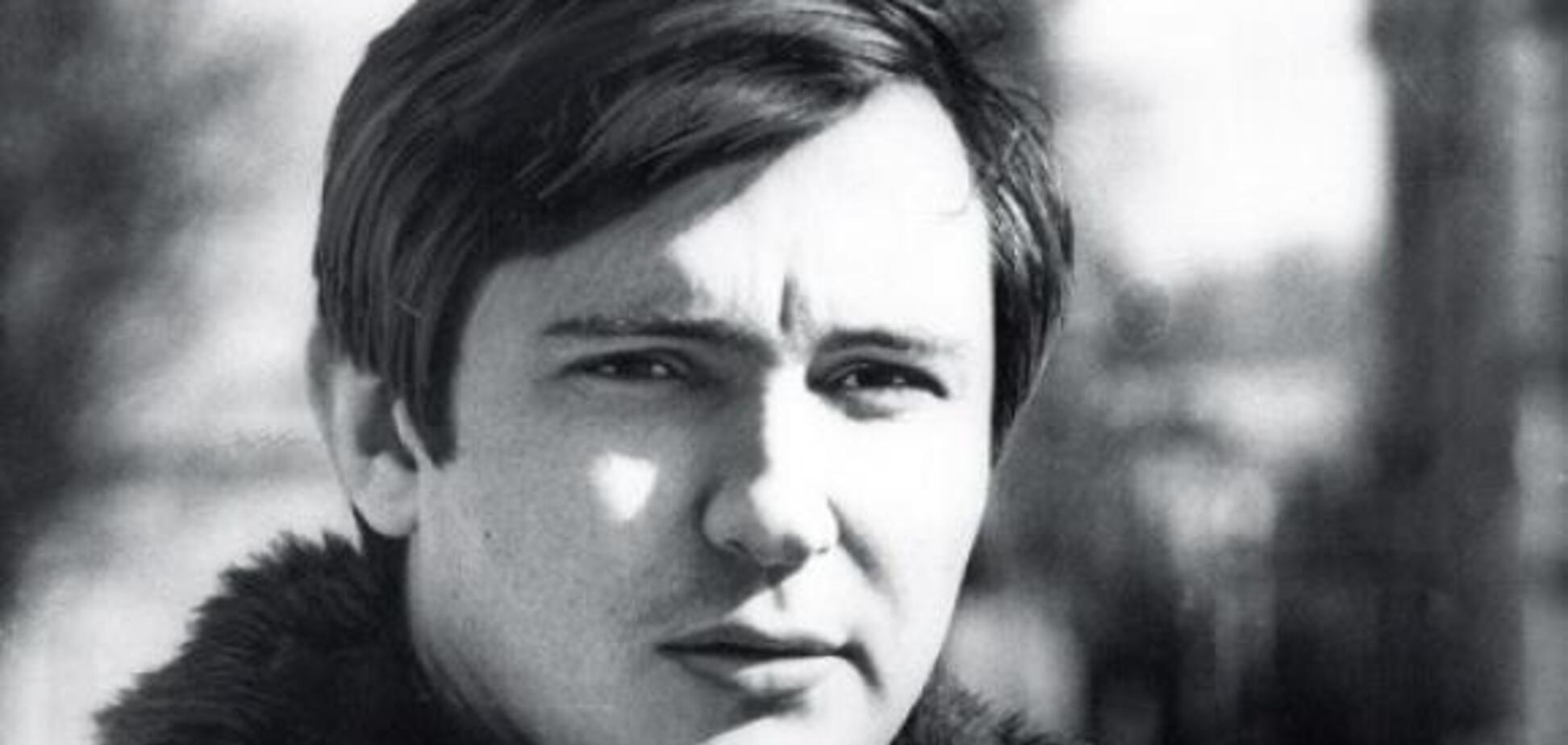 Незабутній Володимир Івасюк. Сьогодні йому б виповнилося 70 років