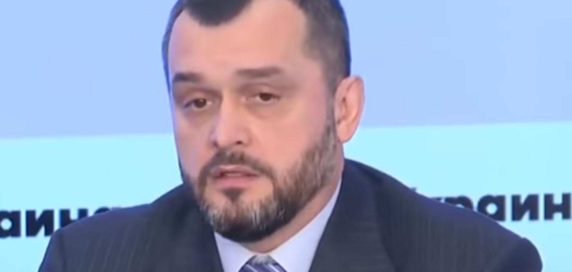 'Відривають від свого народу!' Міністр-кат Майдану згадав про 'братню' Росію