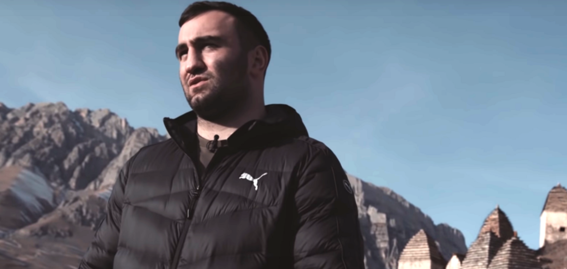 'Мне не нравится': Гассиев сделал заявление про Усика