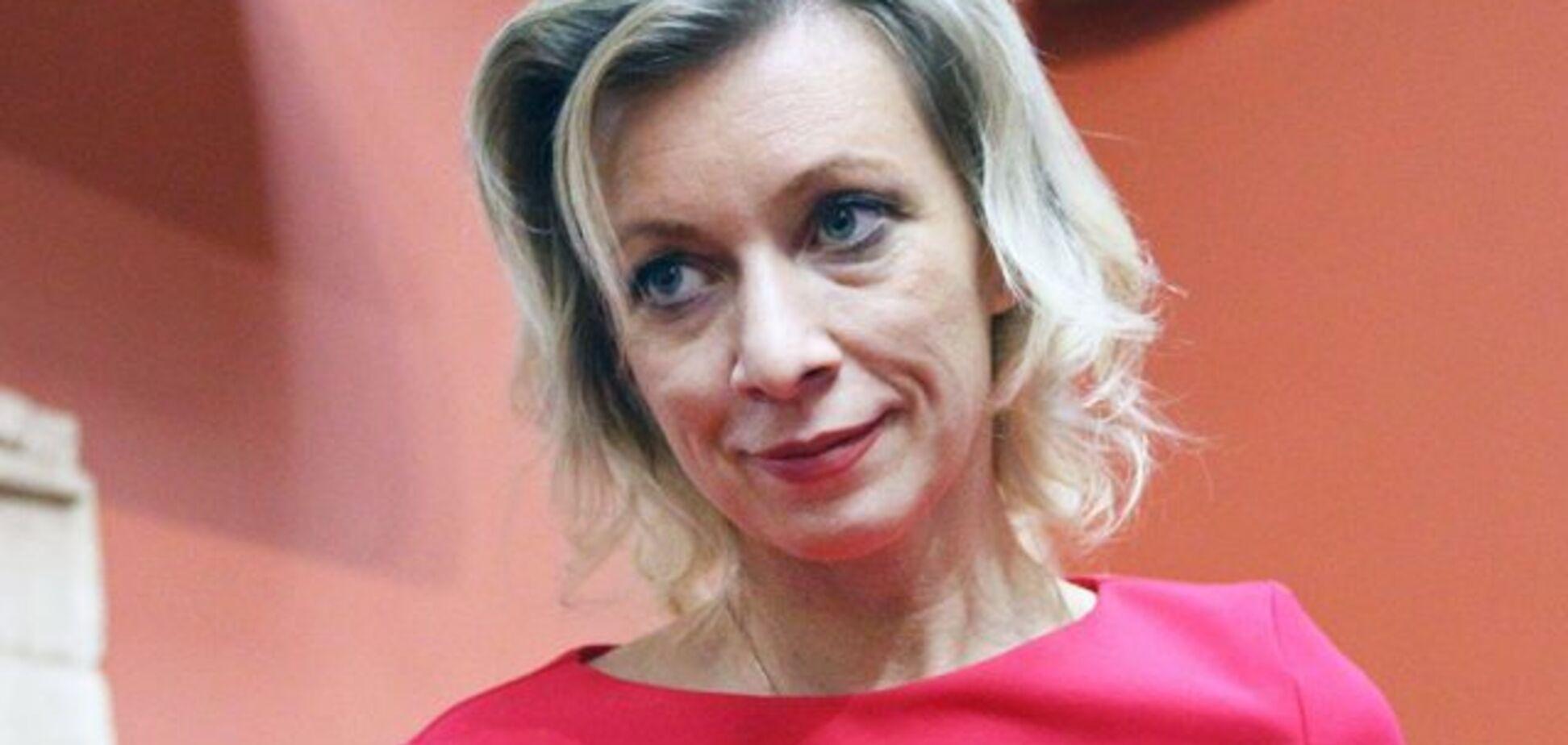 Скандал с российским послом в Великобритании: без Захаровой не обошлось
