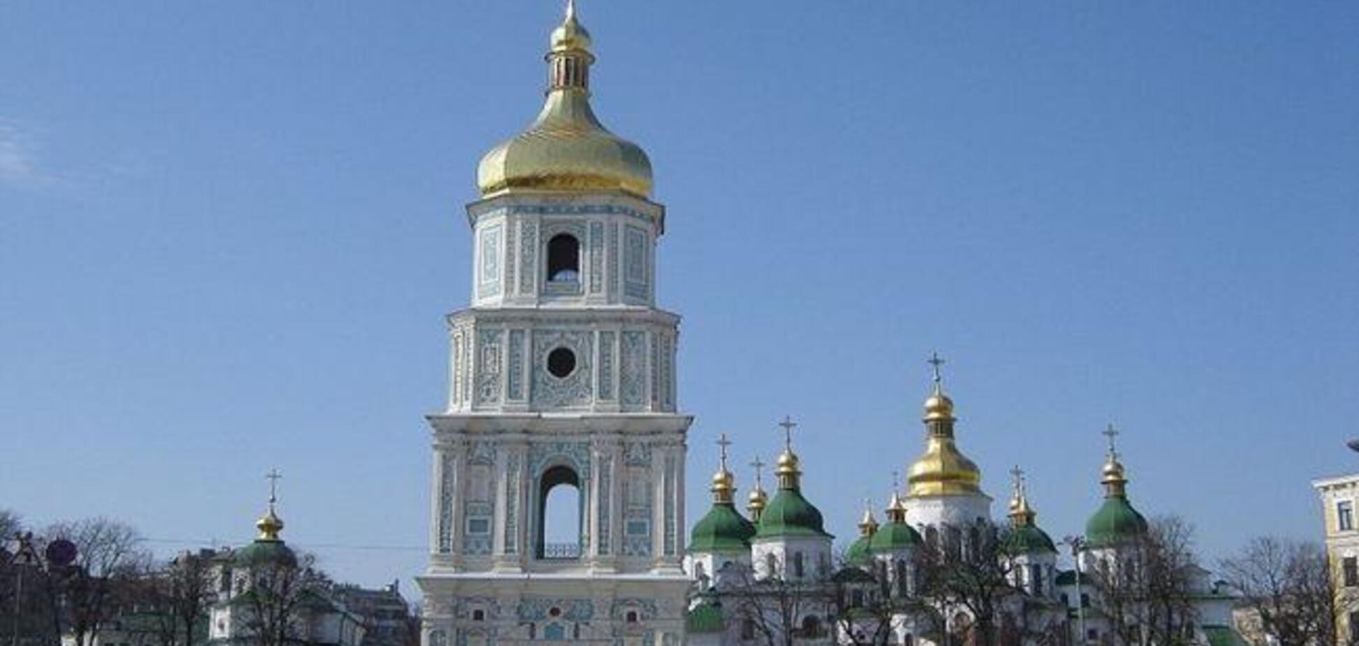 Скандал вокруг Софии Киевской: ПЦУ поставила на место греко-католиков