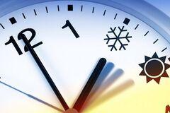 По примеру ЕС: в Украине предложили отказаться от перевода часов