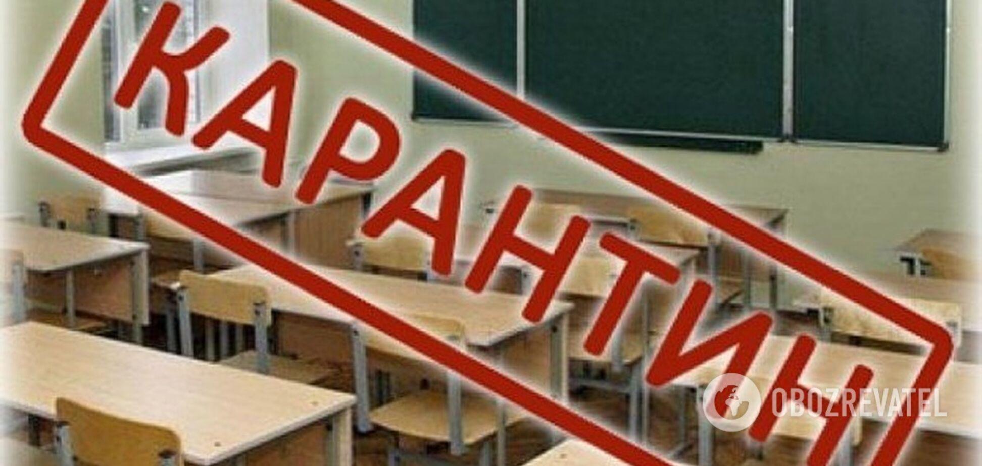 Под Одессой – вспышка опасной болезни: закрыли школу