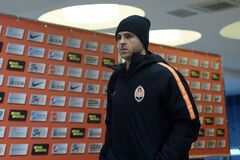 Бразильський зрадник 'Динамо' осоромився зі збірною України