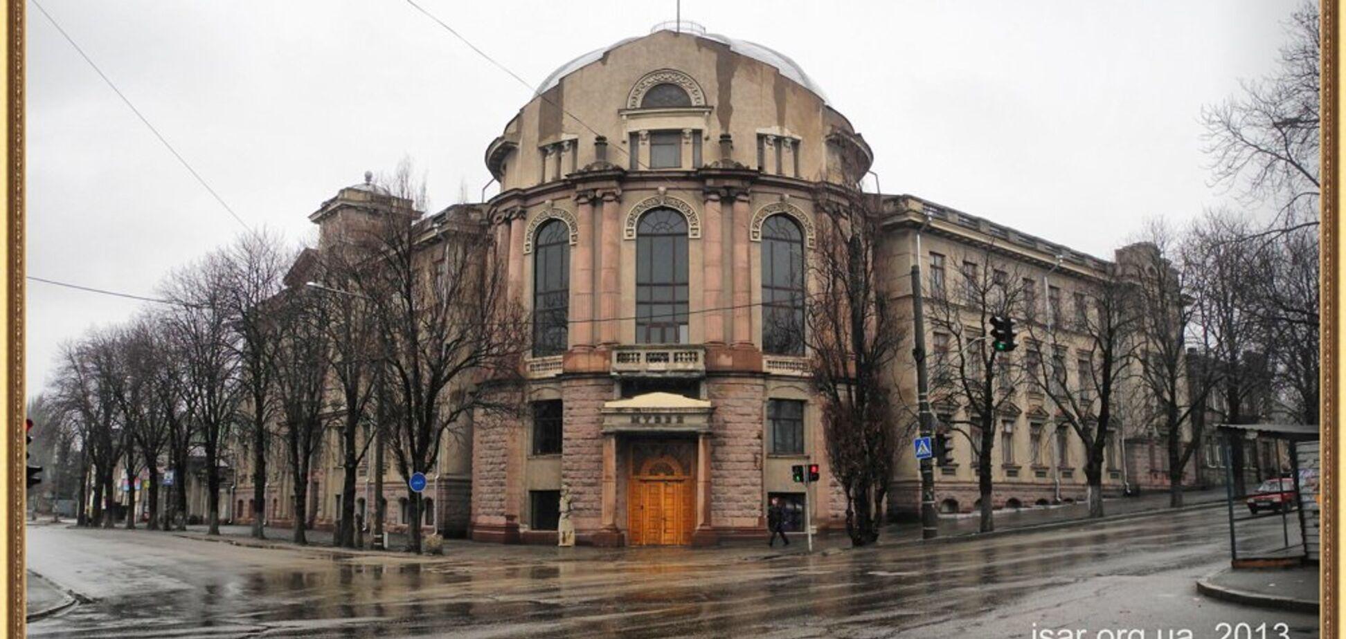 В одном из музеев Запорожья обнаружены массовые нарушения