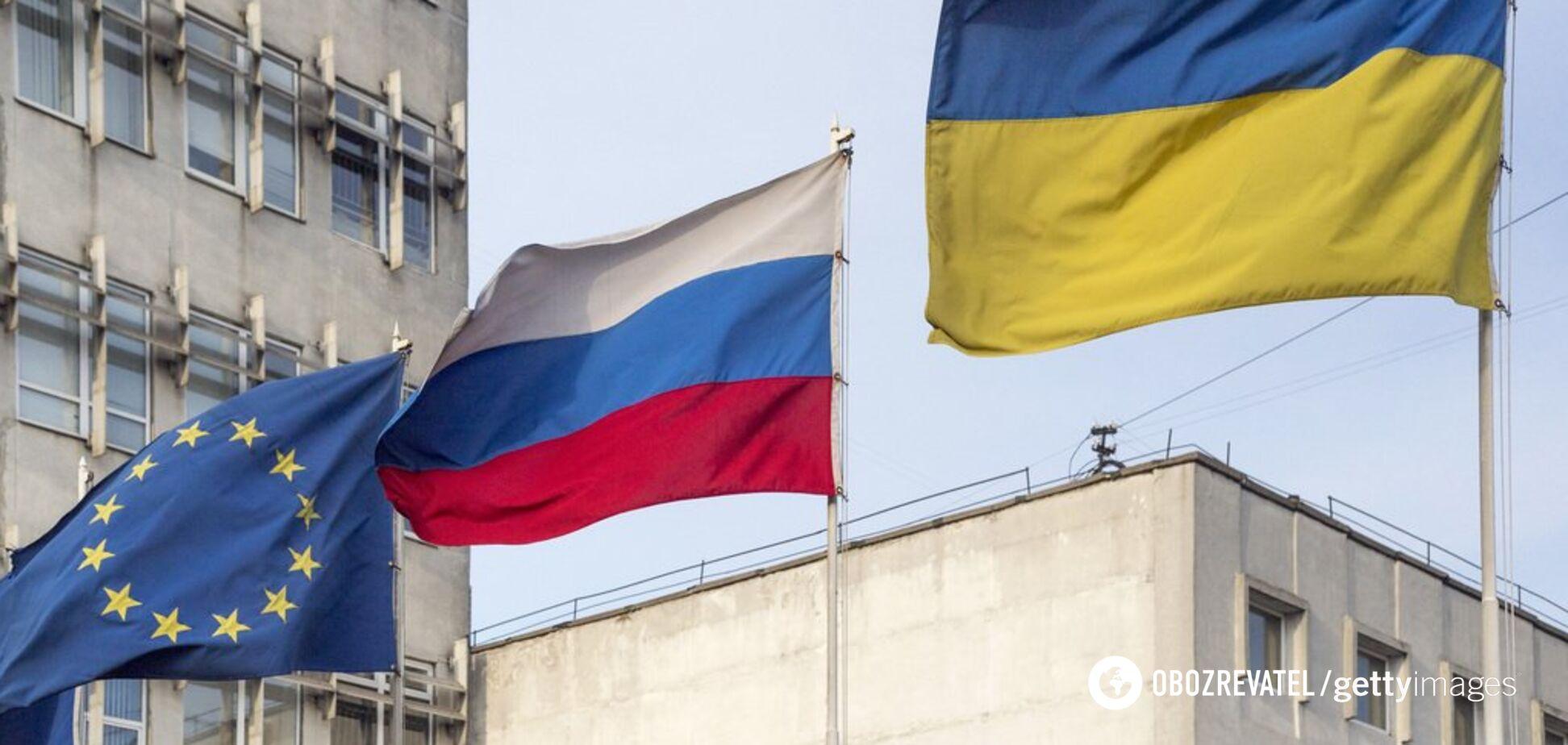 Росія різко збільшила транзит газу через Україну: що трапилося