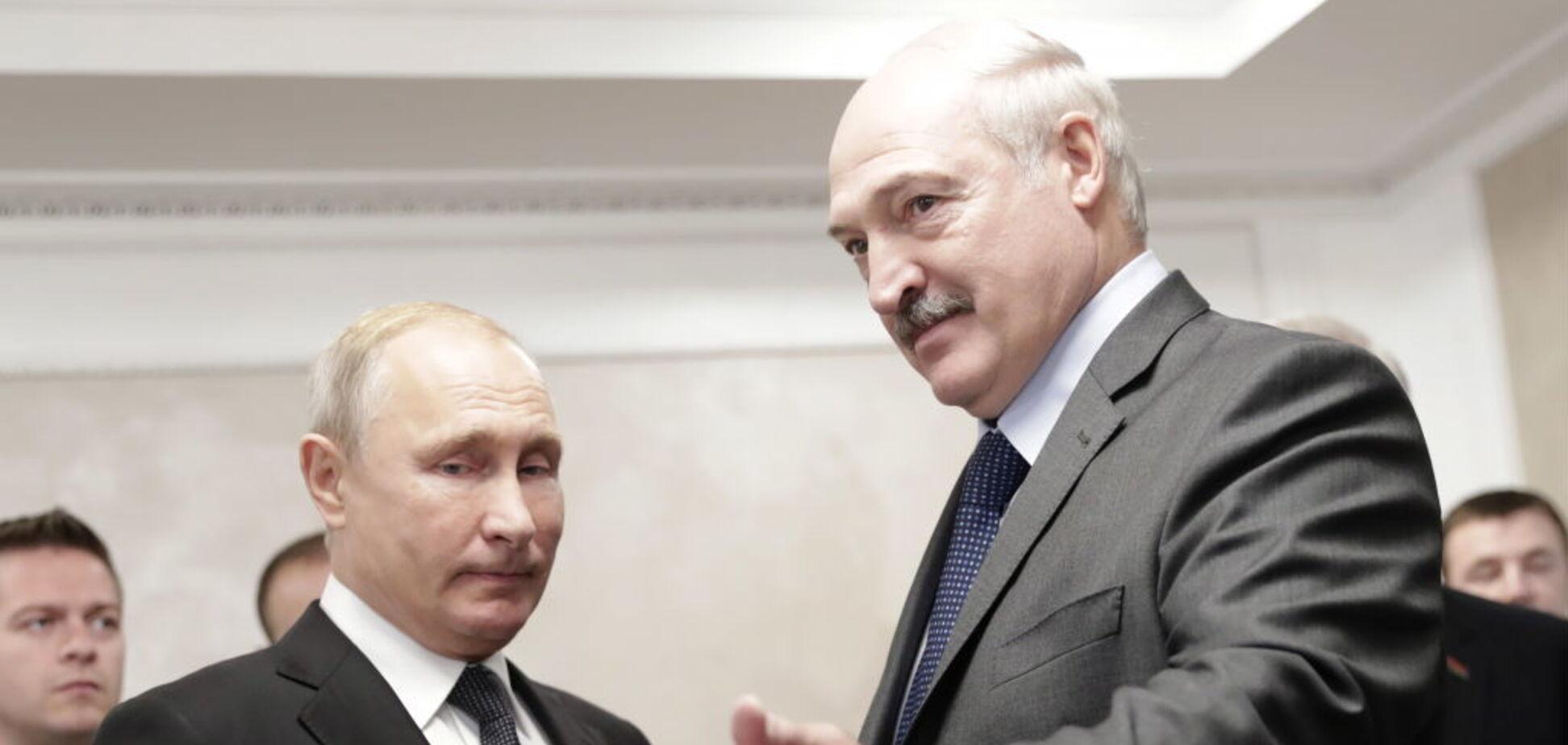 'Лукашенко в курсе': Беларусь предупредили о скорой оккупации Россией