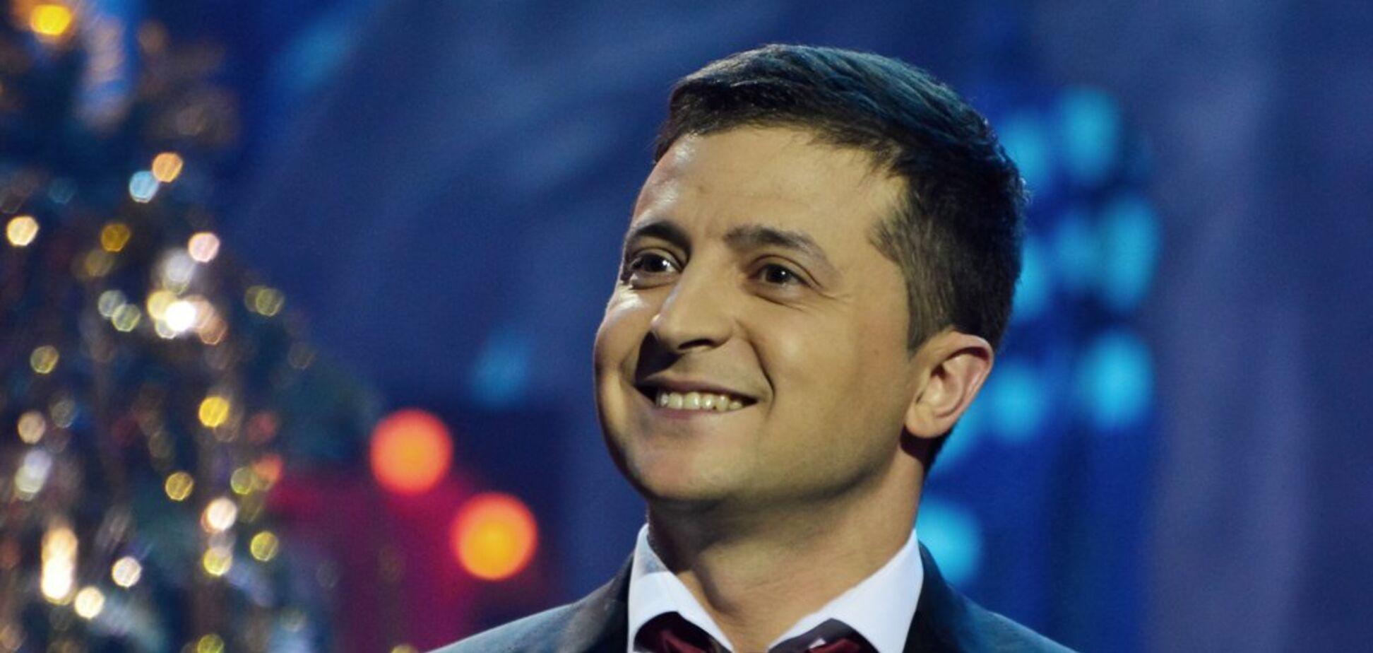 Зеленський розстріляв нардепів під пісню про кохання: спливло відео