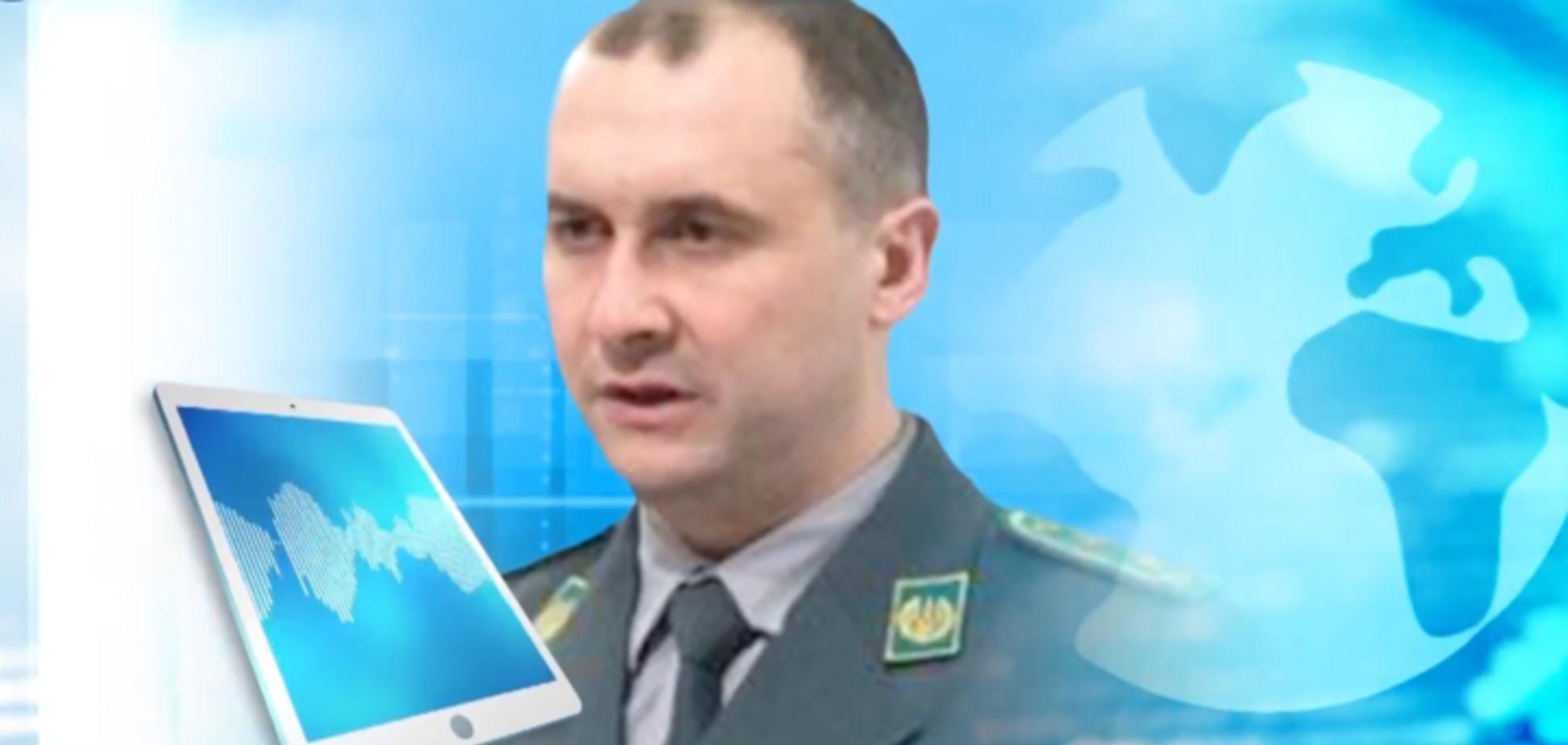 ''Стіни'' на кордоні з Росією немає: у Держприкордонслужбі пояснили, що відбувається