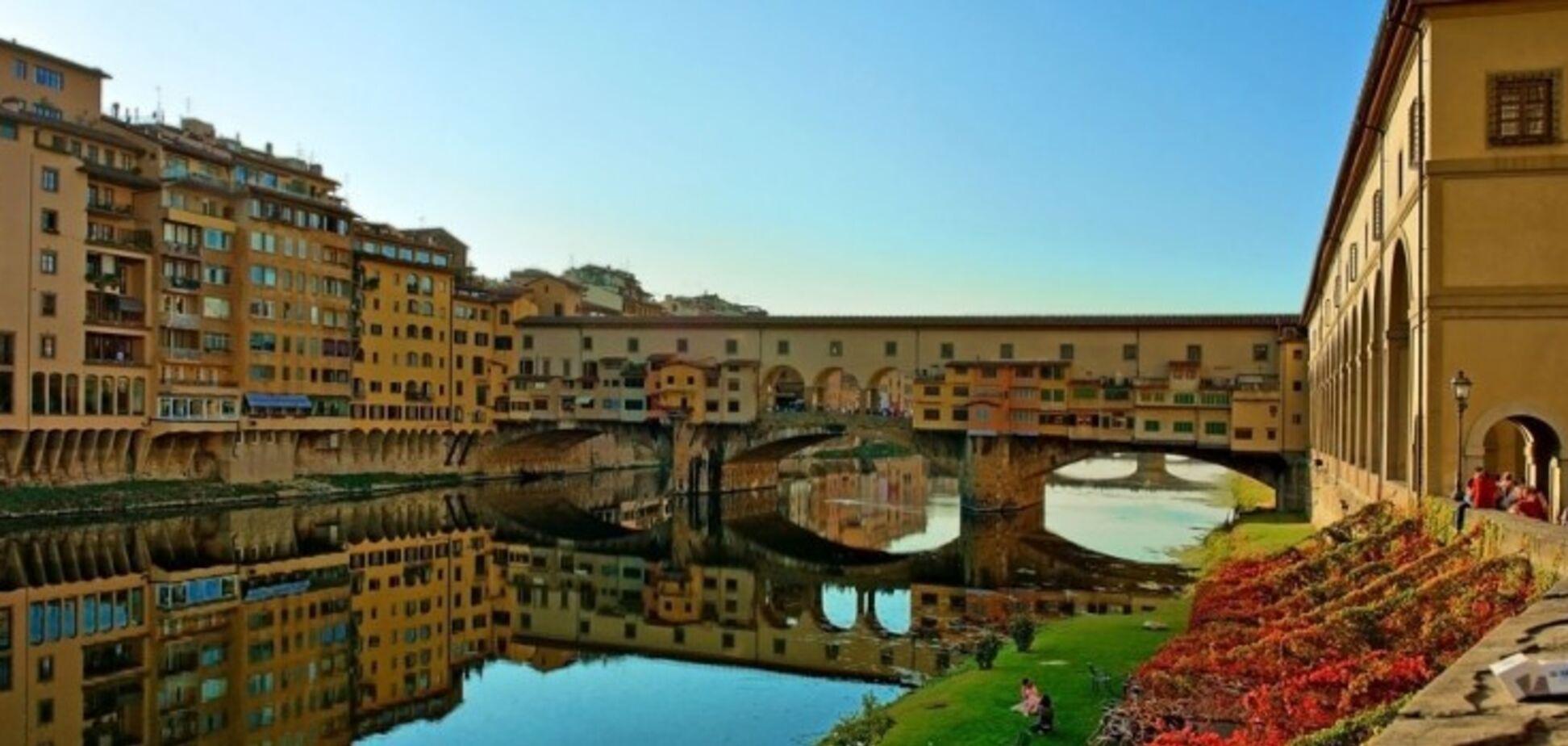 В Италии откроют для туристов популярную достопримечательность