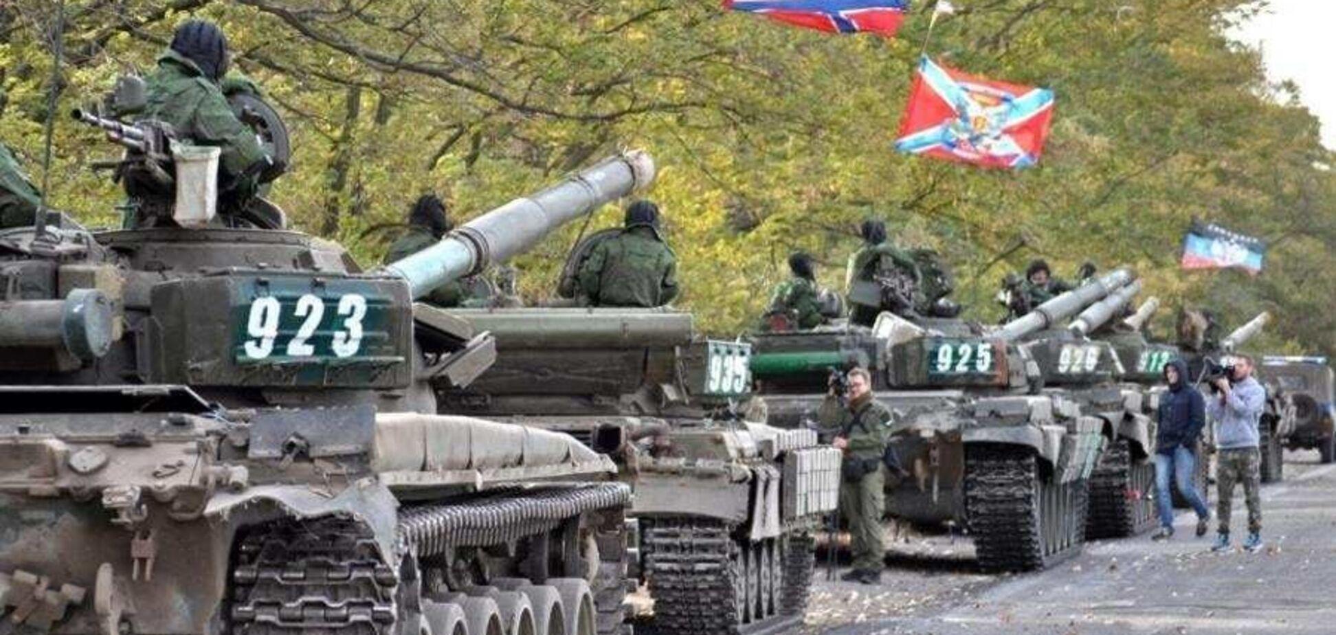 'Разочаровалась в 'Новороссии': в Украину сбежала еще одна террористка 'ДНР'