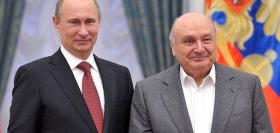 Жванецкий жив, но он – кончился. Все благодаря Путину