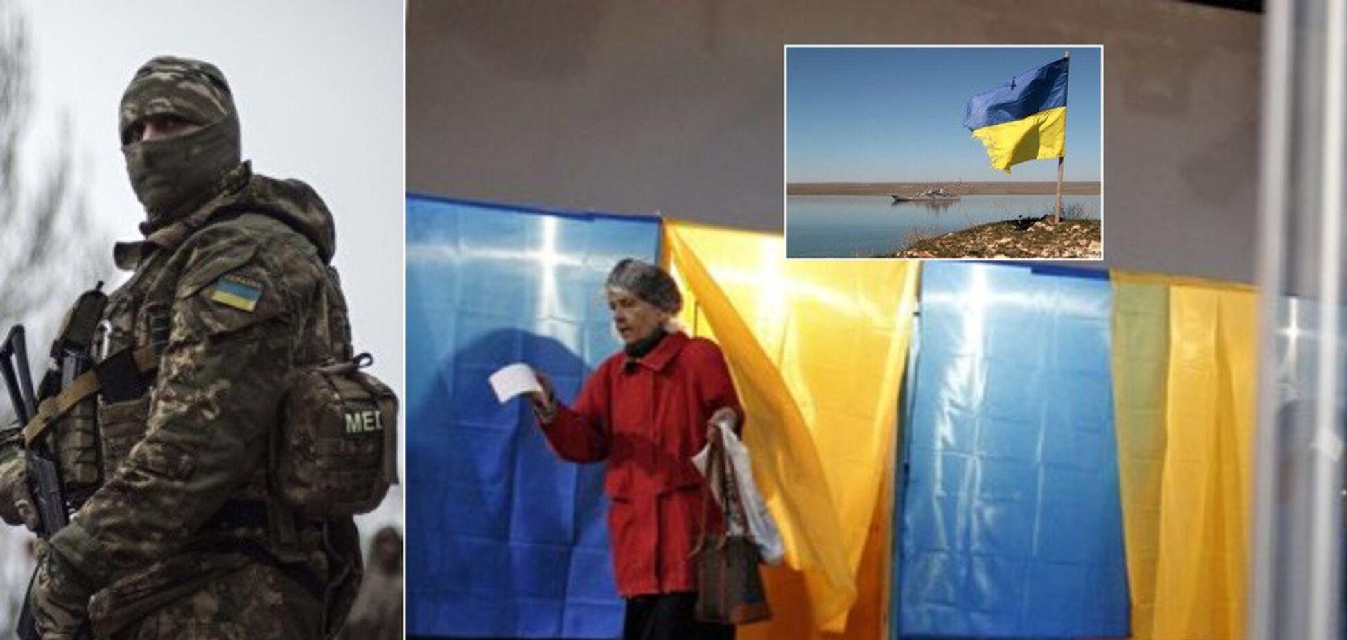 Переговоры с Путиным и ядерное оружие: как кандидаты в президенты будут возвращать Крым и Донбасс