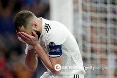 Темні часи: як 'Реал' зганьбився та програв все за 6 днів
