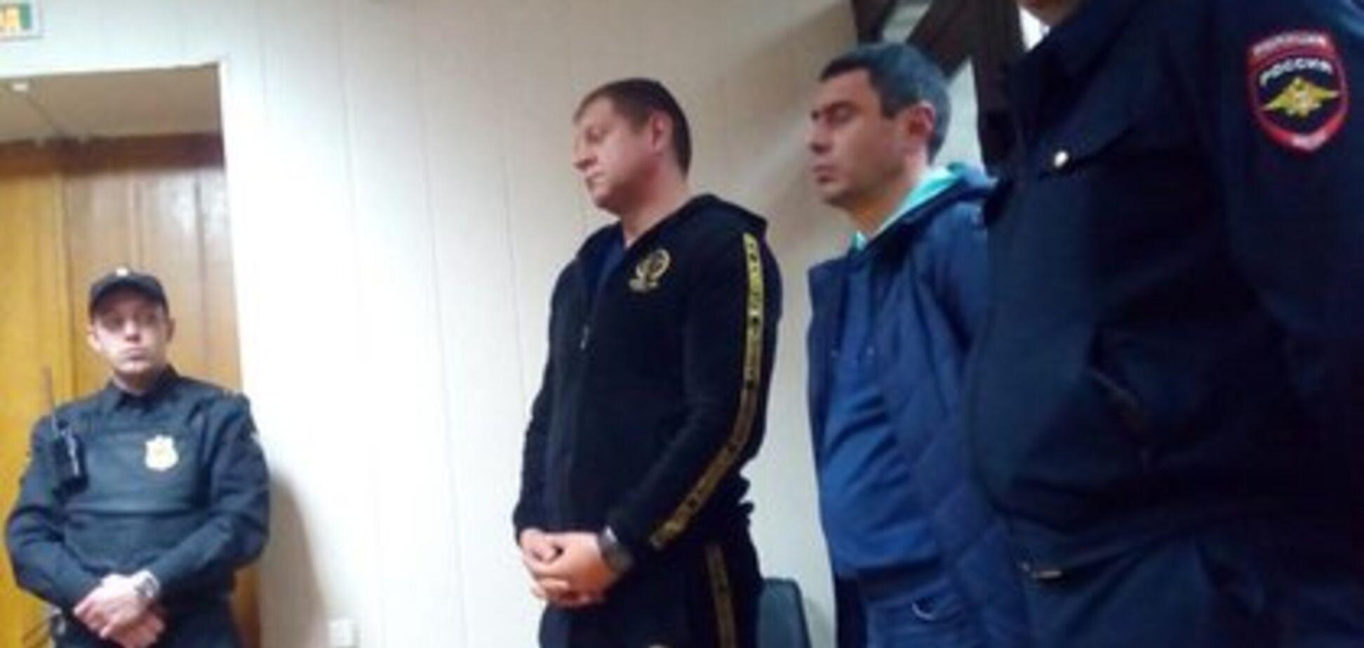 Суд вынес новое решение по Емельяненко