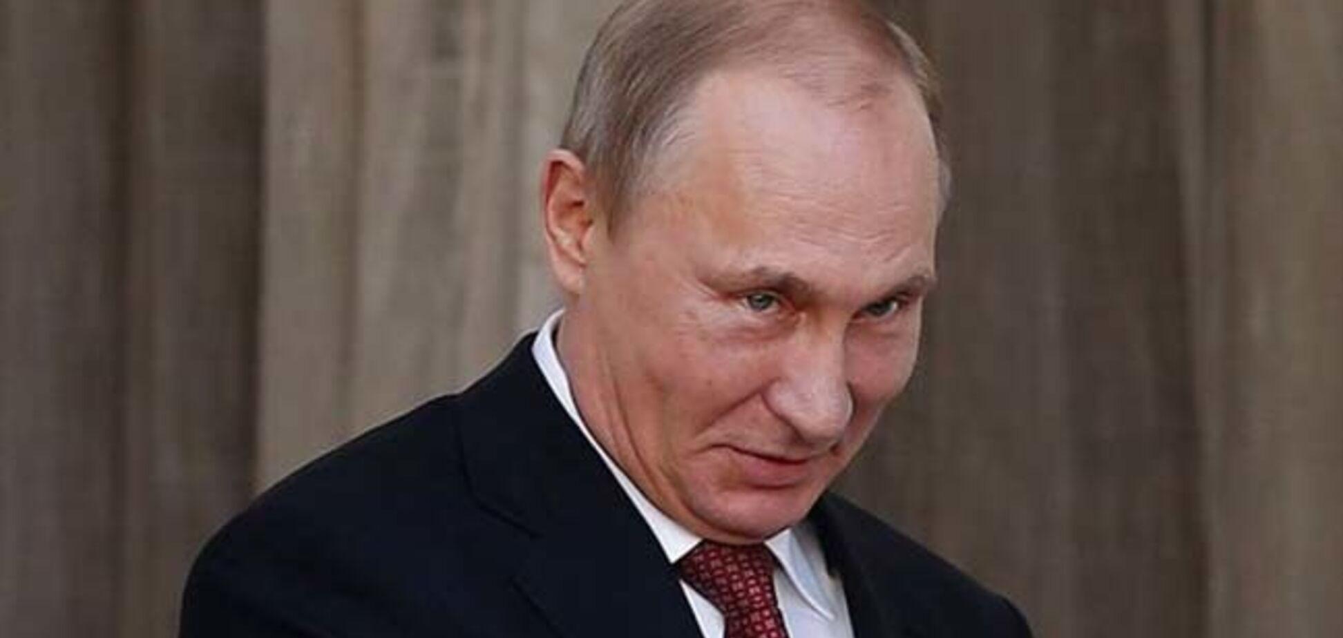 Поп-звезда 90-х призналась в грязных фантазиях о Путине: сеть лютует