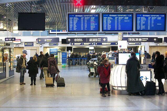 Kyiv, а не Kiev: Украина добилась справедливости в 26 аэропортах мира