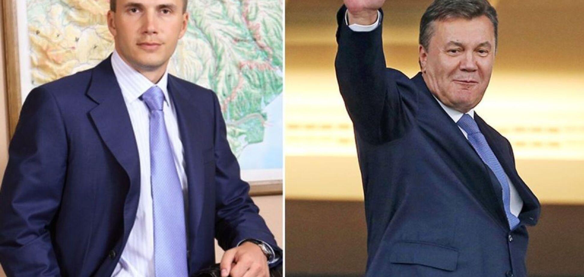 Син Януковича продав свою останню нерухомість у Криму: що трапилося