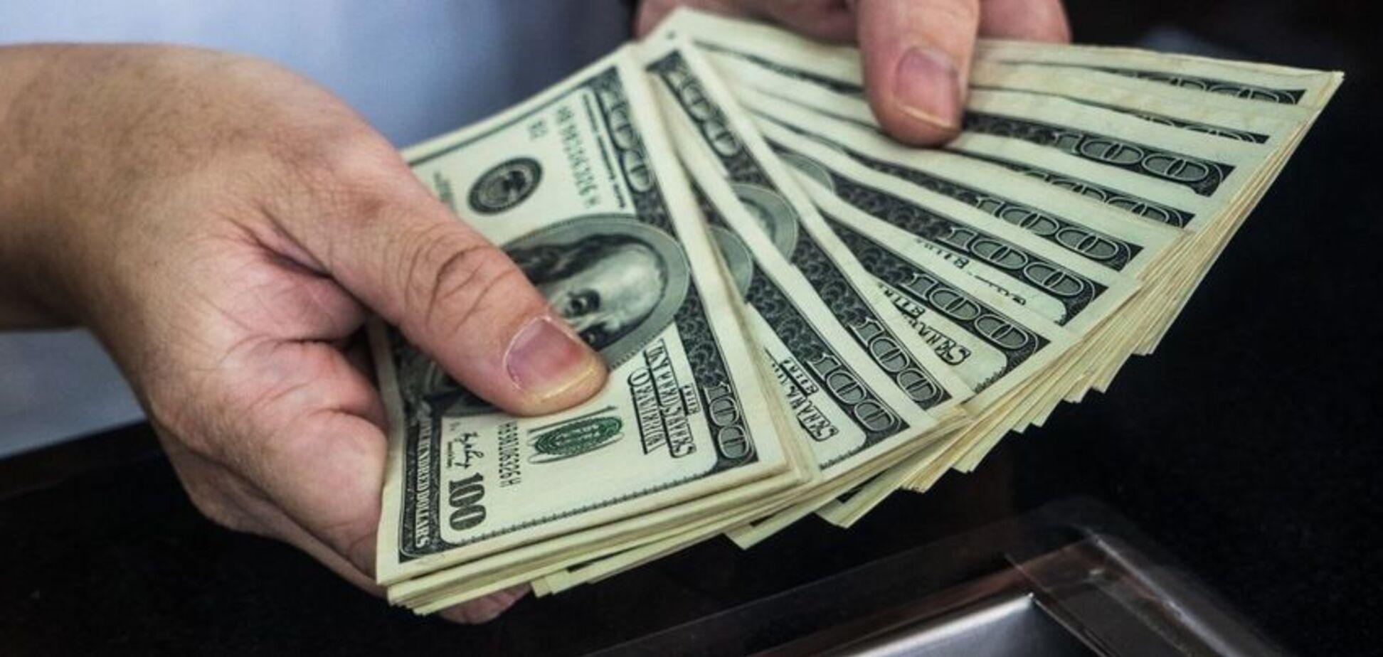 За хабар в $1 млн: затримали колишніх керівників 'Укргазвидобування'