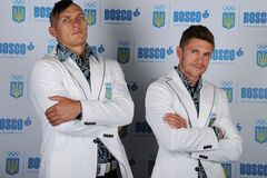 Непобедимый украинский боксер возвращается в ринг