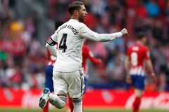 'Заплати мені': капітан 'Реала' рознервувався після провалу в Лізі чемпіонів