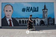 Вистачить тільки до березня: у Криму забили на сполох через проблеми з водою