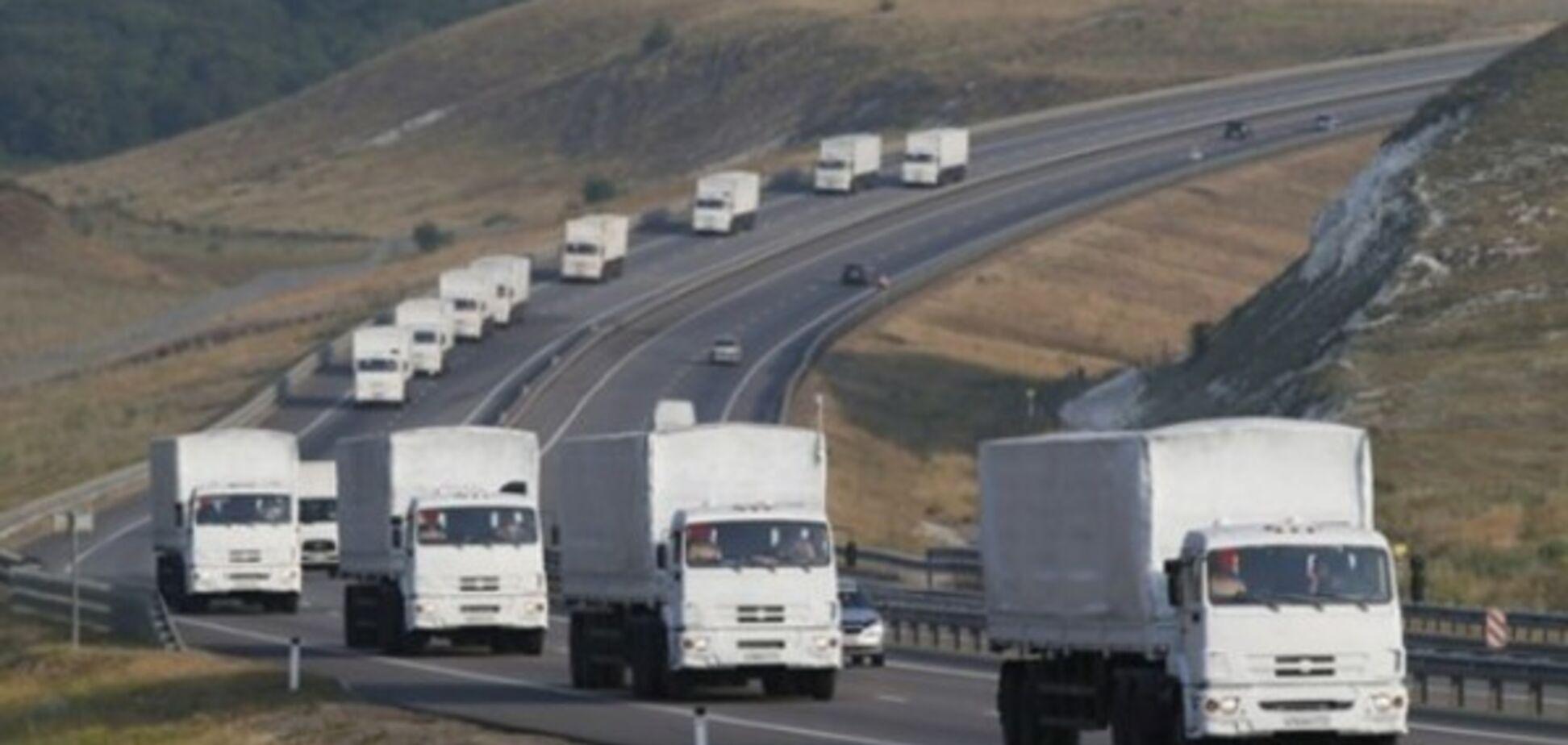''Донбас безсилий'': генерал СБУ пояснив рішення Кремля щодо ''гумконвоїв''