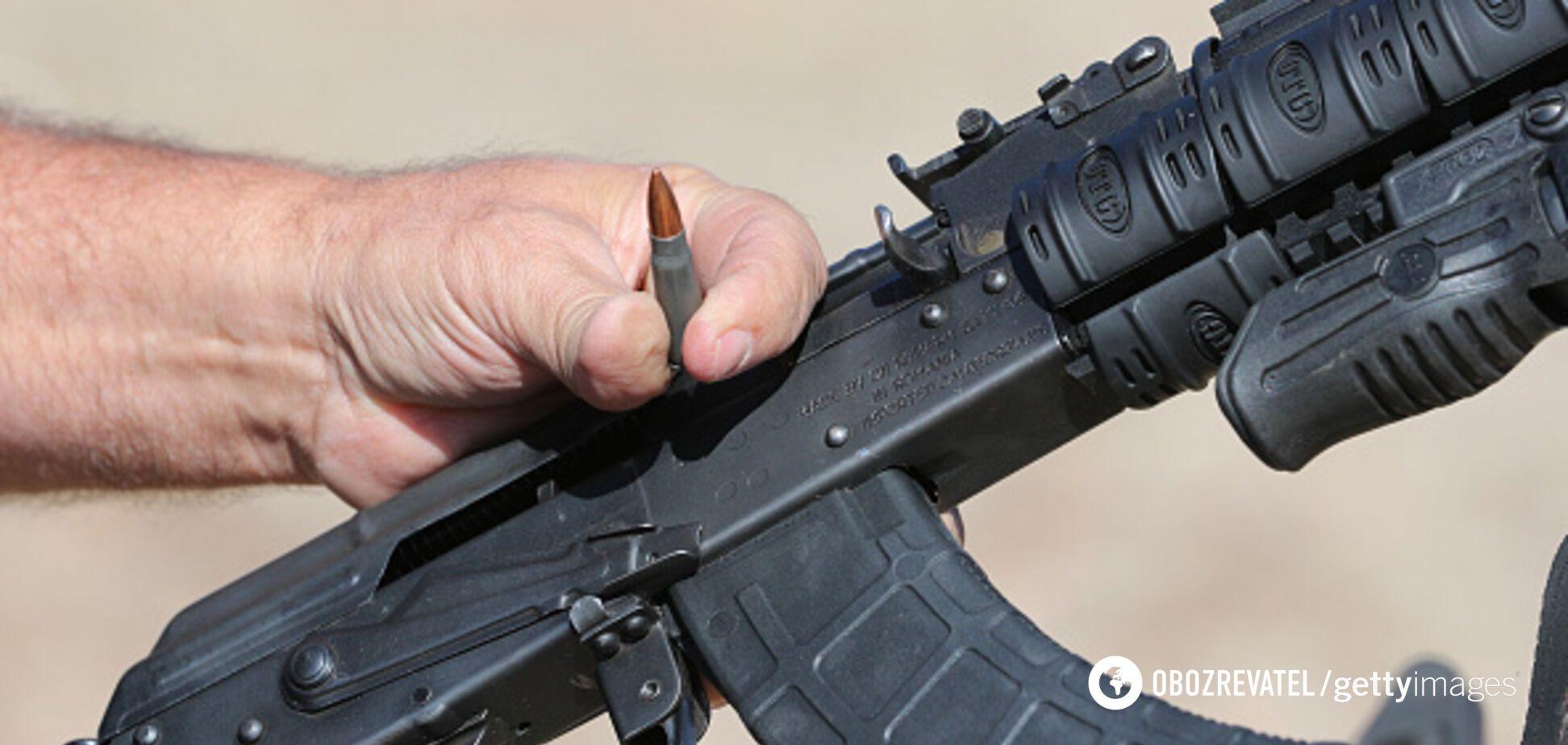Оружие — всем украинцам: ветеран АТО сделал громкое заявление