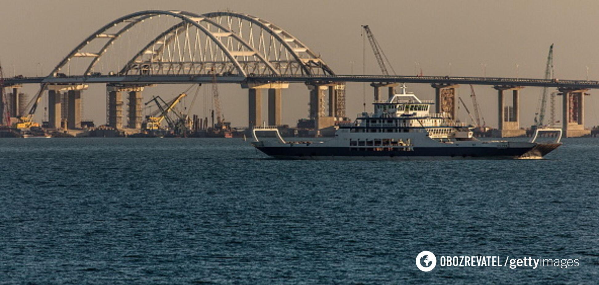 Ветераны АТО продадут мост США: озвучен неожиданный способ возврата Крыма