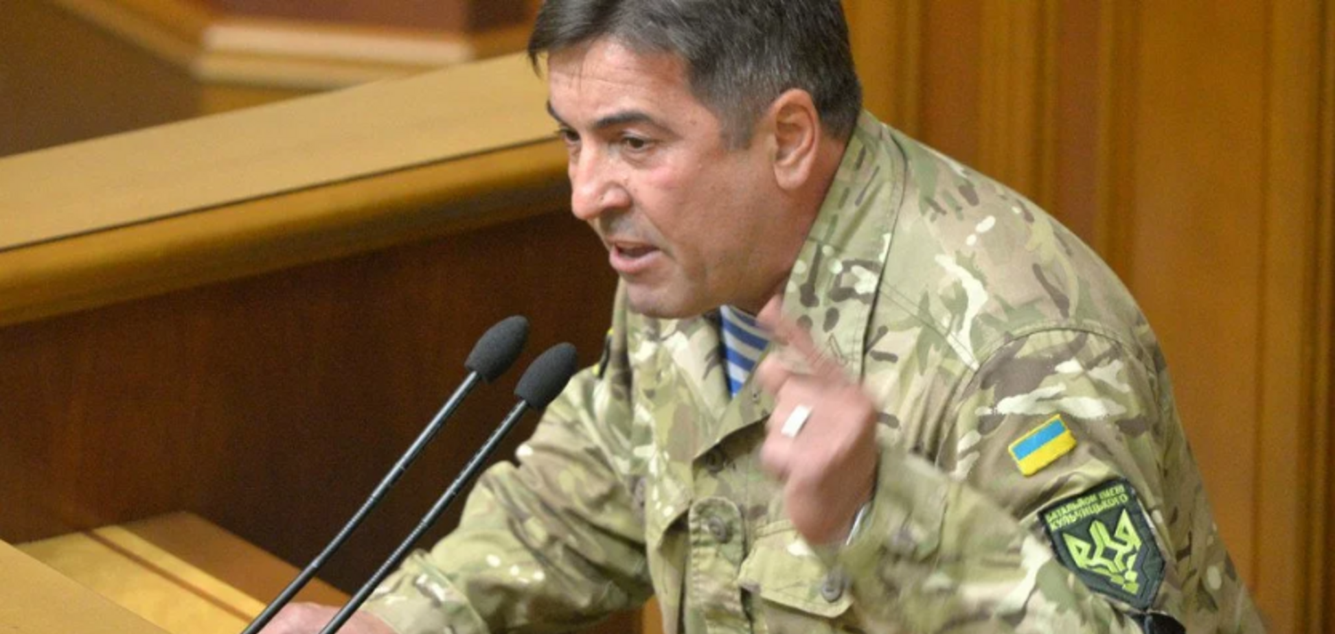 До 12 лет тюрьмы: озвучены подробности попытки подкупа Тимошенко