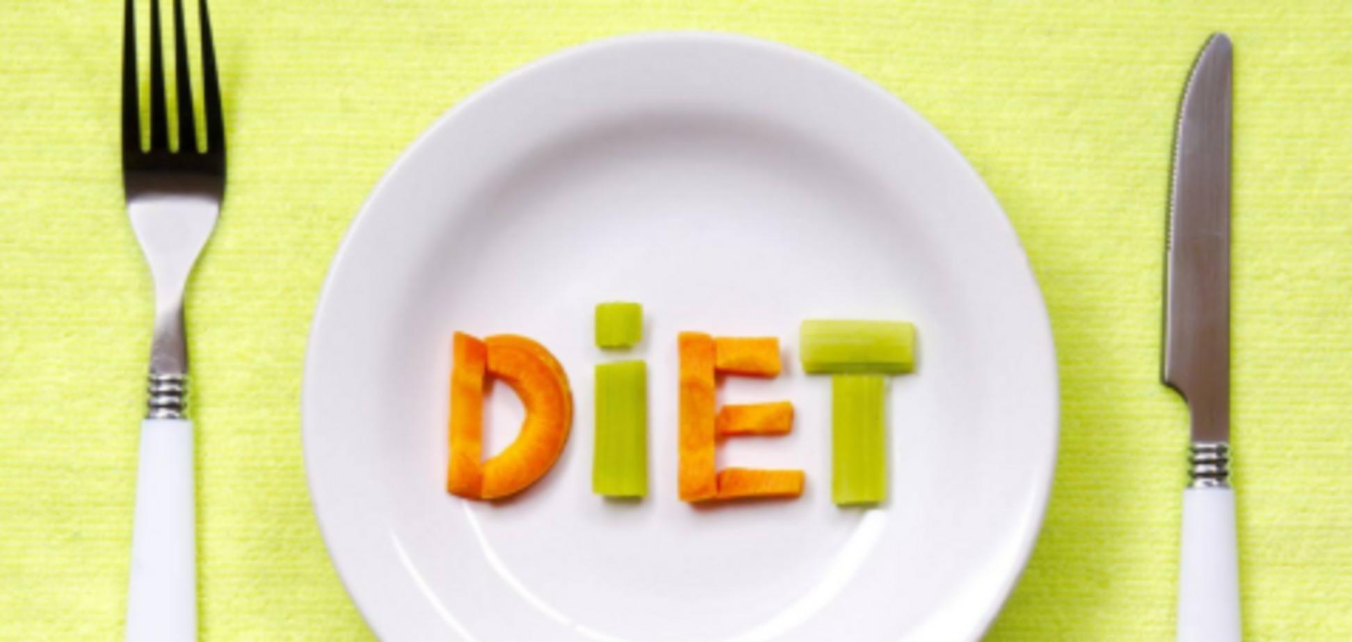 Як харчуватися, щоб довше не старіти: названа ефективна дієта