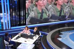 Женщина во главе украинской армии: названы возможеные сроки