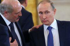 'Як комашку': в Білорусі розповіли про плани Лукашенка захопити владу в Росії