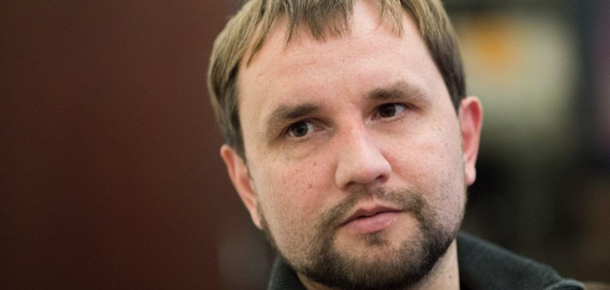 Вятрович высказался об отмене выходных на майские праздники в Украине